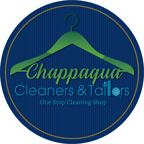 Chappaqua Cleaners and Tailors Logo